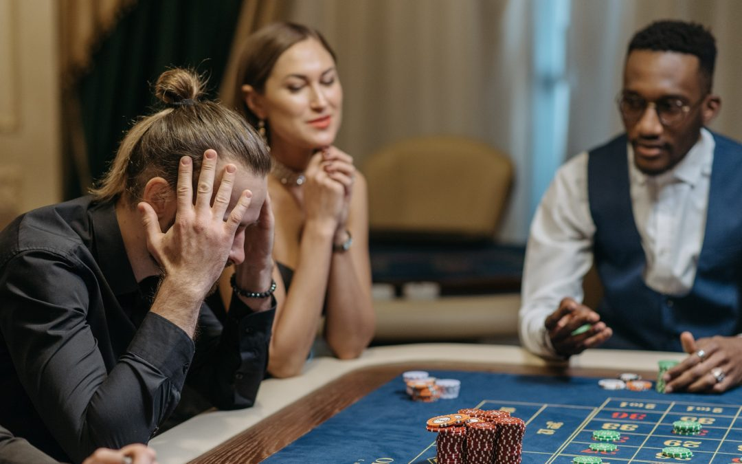 Famous Terms Used In Blackjack?